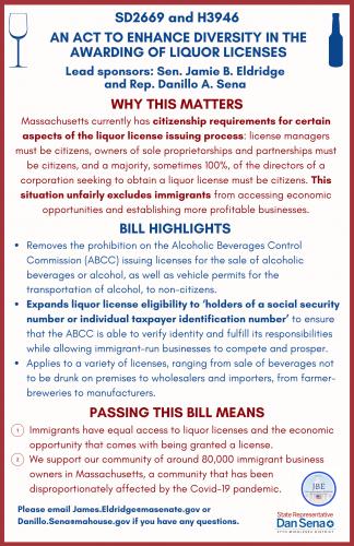 Bill Fact Sheets (12)